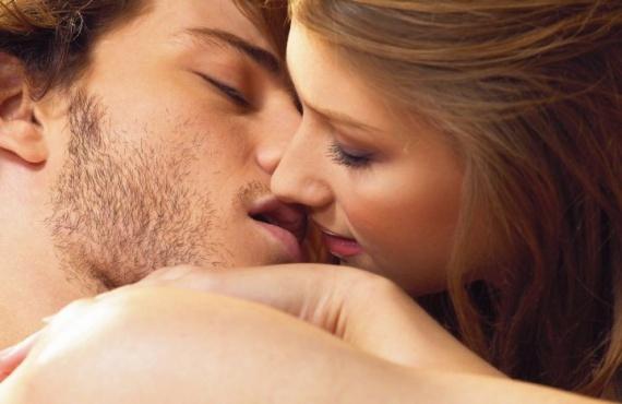 Первый поцелуй с девушкой инструкция