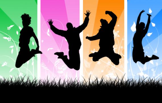 Как стать чуточку счастливее - 5 советов