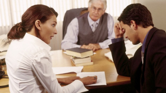 Подать иск на развод. Какие документы готовить?