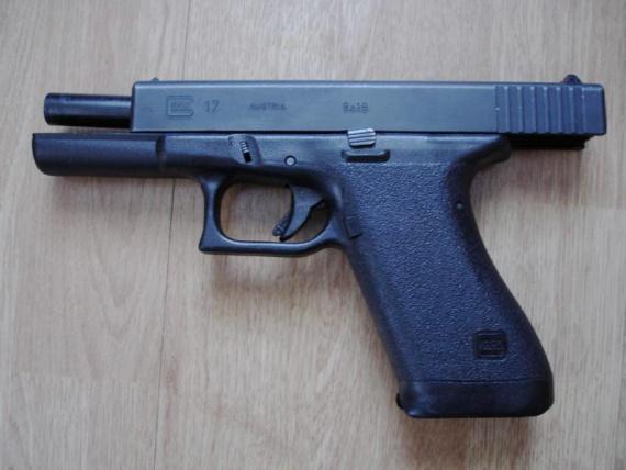 Продление разрешения на оружие. Мнения