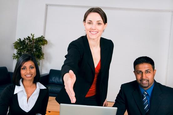 Как пройти стрессовое интервью