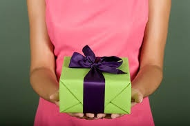 Дорогостоящие подарки