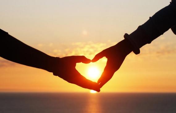 Любовь