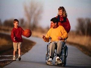 Брак с инвалидом