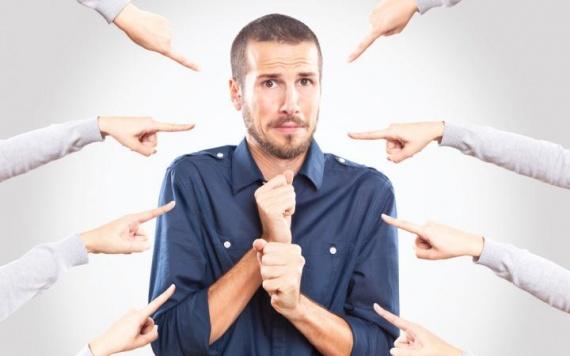 Как спокойно воспринять критику