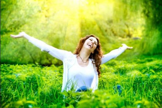 Как научиться быть счастливым