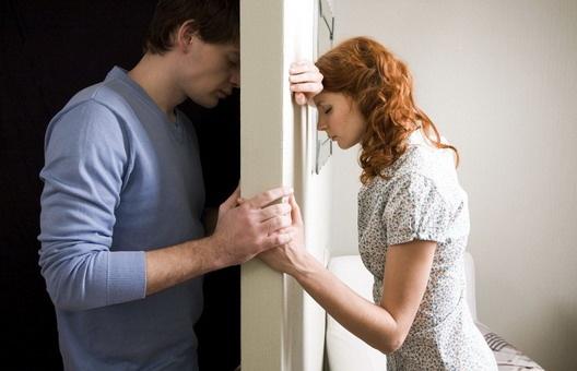 Как улучшить отношению с любимым человеком?