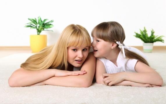 Как поддерживать хорошие отношения со своим ребенком?