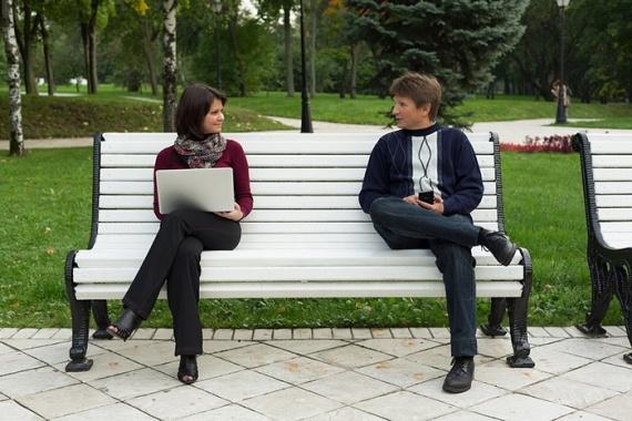Как правильно знакомиться с девушками?