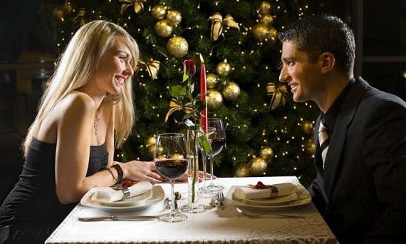 Как пригласить девушку на романтический ужин к себе домой?