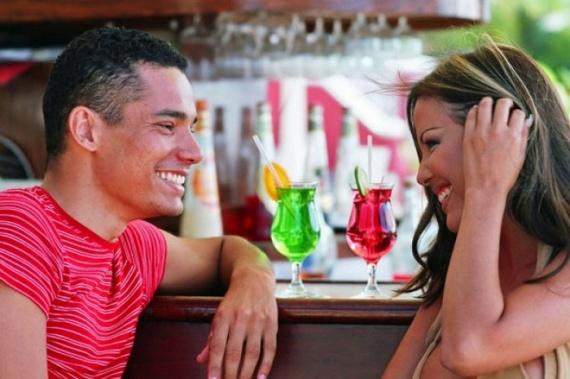 Как правильно одеться для знакомства с девушкой?