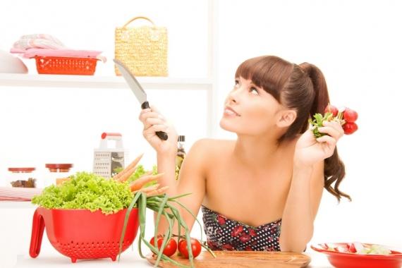 Как диета влияет на психологическое здоровье?