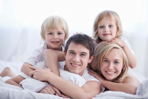 Как прожить семейную счастливую жизнь?