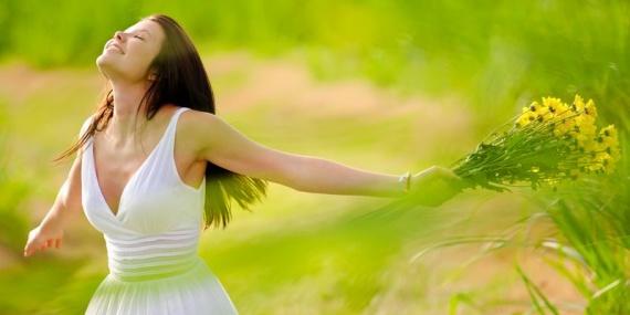 Улучшаем свое психологическое и физическое здоровье