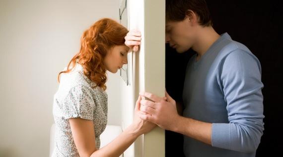 Что делать, если ваш мужчина сомневается в отцовстве ребенка?