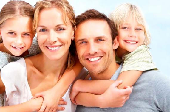 Что нужно делать для благополучия вашей семьи?