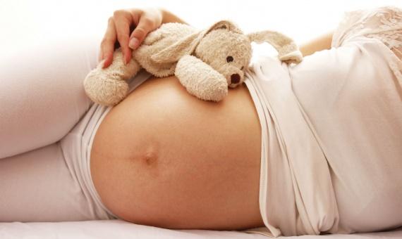 Как изменяется психика женщины во время беременности?