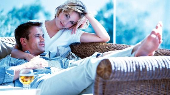 Как сделать свою семейную жизнь более насыщенной и веселой?