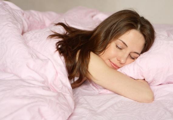 Хороший сон – крепкое здоровье