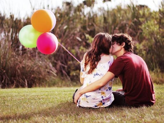 Как перейти на следующую ступень отношений со своей любимой?