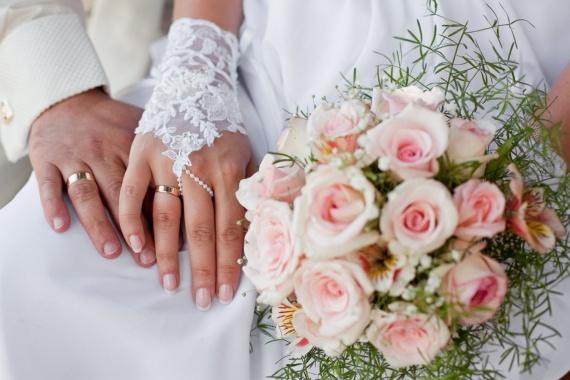Свадьба как последний этап ваших отношений. Подготовка