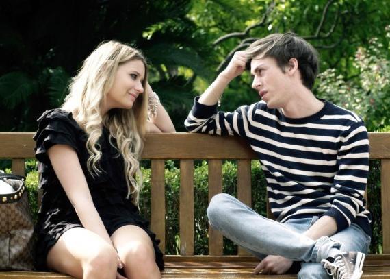 Основные правила знакомства с молодым человеком