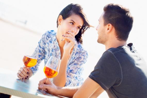 Что нужно для знакомства с девушкой?