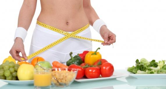 Улучшаем свое здоровье с помощью правильной еды