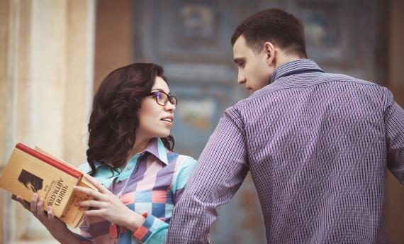 Какую роль играет внешний вид в процессе знакомства с девушкой?