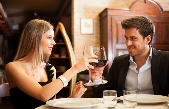Как стать успешным мужчиной, на которого будут обращать внимание красивые девушки?