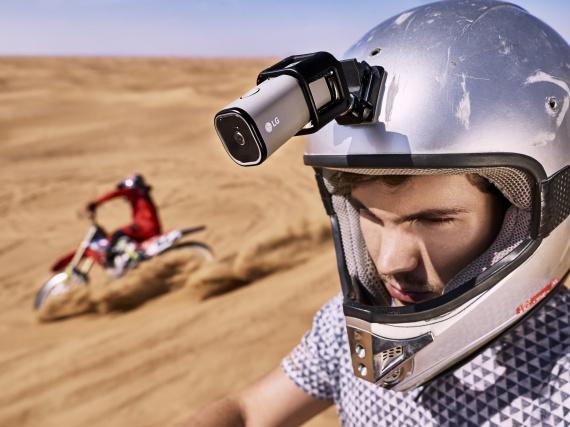 Что нужно знать при покупке action-камеры?