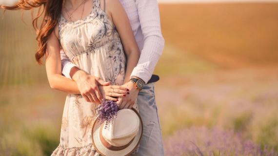 Улучшаем свои отношения с любимым человеком