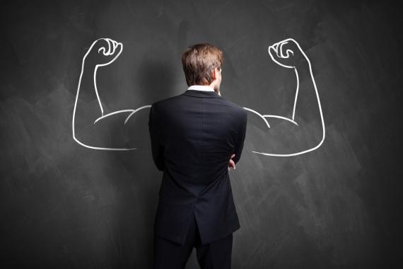 Как развить уверенность в себя?