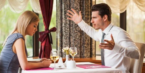 Что делать, если ваши отношения с мужем становятся все более критическими?
