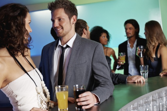 Повышаем свои шансы на удачное знакомство. Покупка мужских деловых портфелей, одежды, аксессуаров