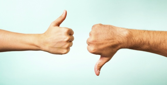 Что вам нужно знать о самооценке?