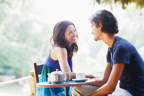 Как правильно разговаривать с девушкой?