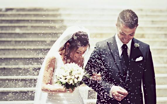 Психология отношений. Свадьба