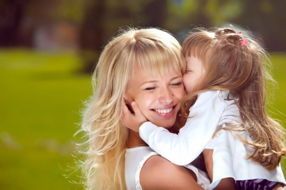 Детская психология. Как улучшить настроение своего ребенка?