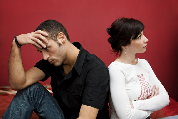 Психология отношений. Что нужно знать молодому парню?