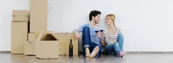 Как смена жилья влияет на психологию человека?