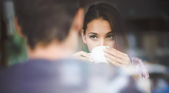 Как правильно приманивать мужчин?