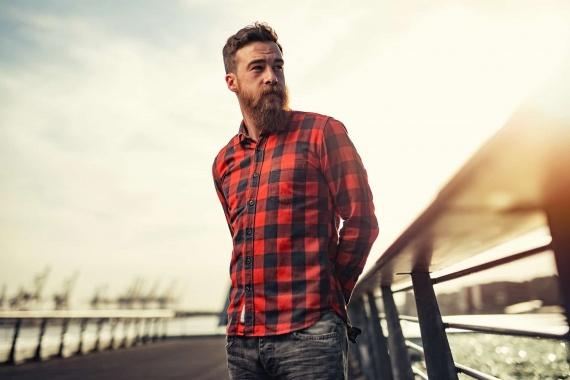 Как должен выглядеть настоящий, стильный мужчина?