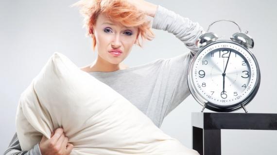 Как уснуть, если у вас проблемы со сном?