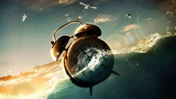 Как уменьшить время сна?