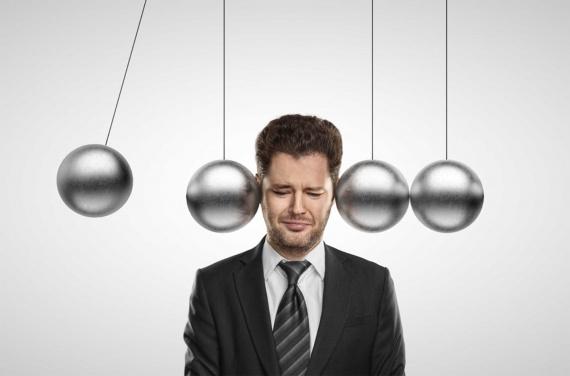 Как оставаться психологически здоровым человеком?
