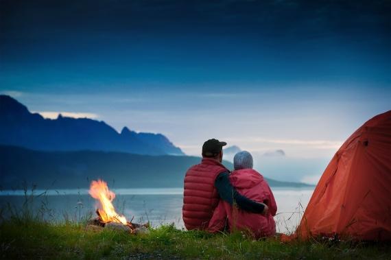 Почему отдых на природе столь полезен для психики и здоровья?
