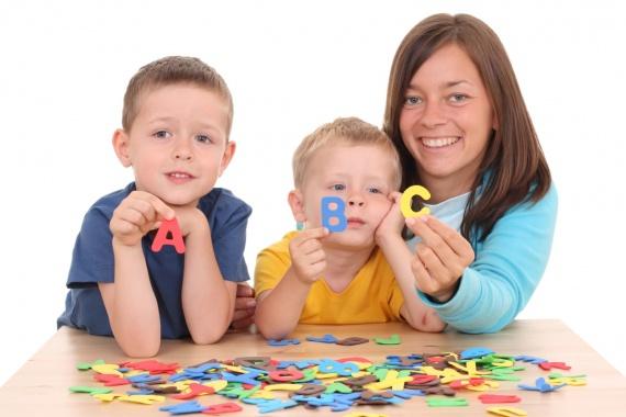 Правильное психологическое и интеллектуальное воспитание детей