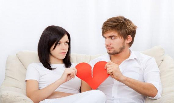 Что делать, если вы поругались с любимым? Несколько ценных советов