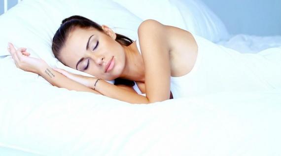 Как улучшить качество своего сна?